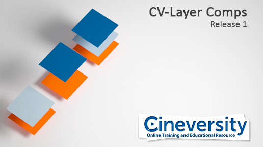 CV-Layer Comps