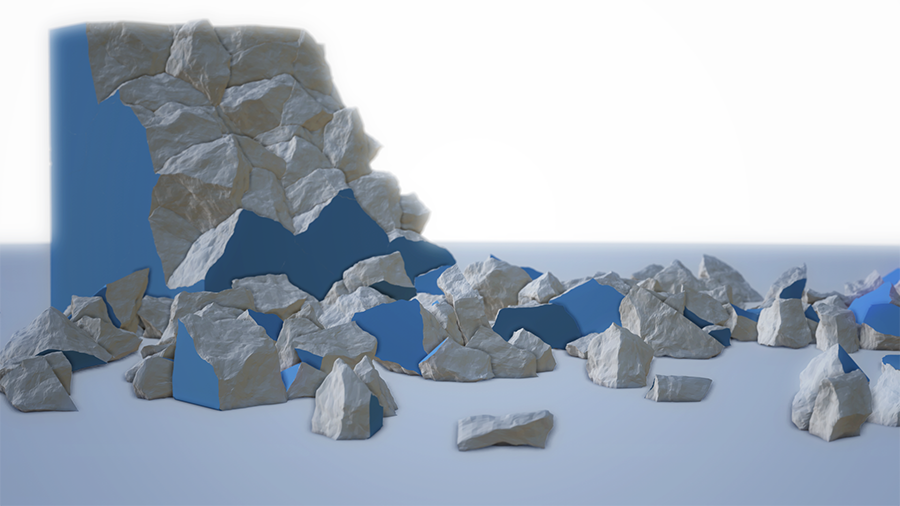 What's New in R18: Add 3D Objects to Footage using the