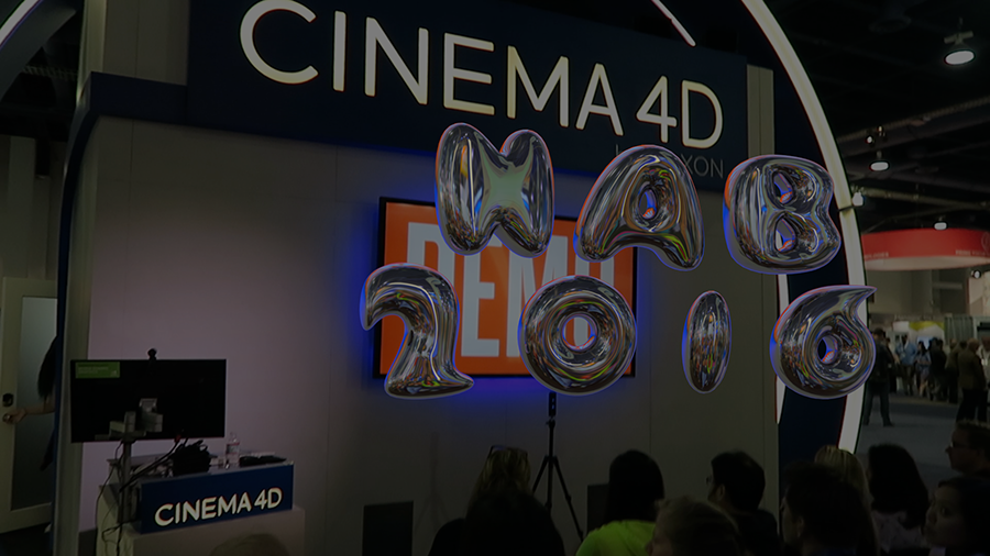 Siggraph 2017 Rewind - Jan Sladecko: Creating a 3D Motion