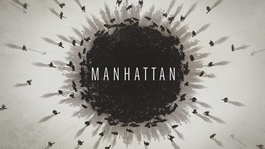 NAB 2015 Rewind - Jeremy Cox: Designing WGN's Manhattan and SXSW Gaming Awards Ident