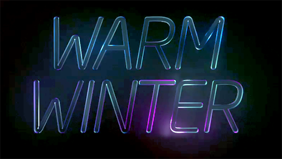 Cinema 4D Roadshow 2016 - Warm Winter