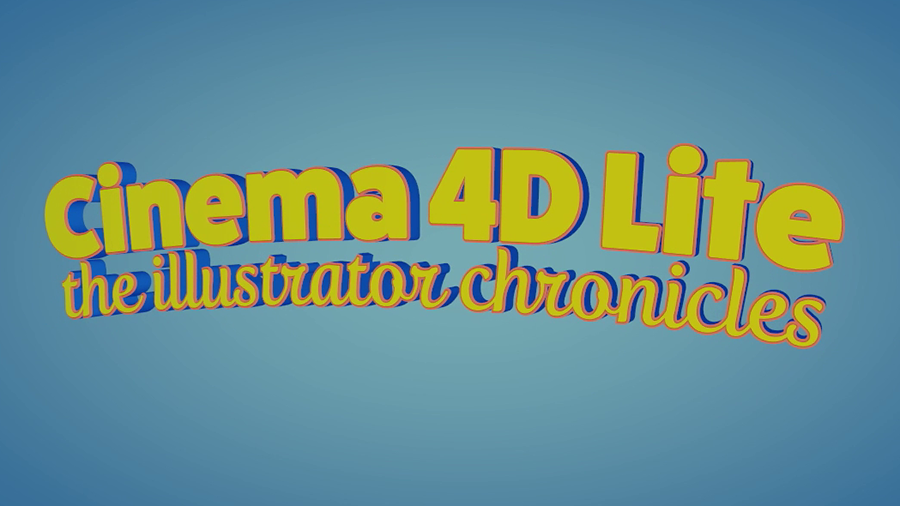 Cinema 4D Lite Reference