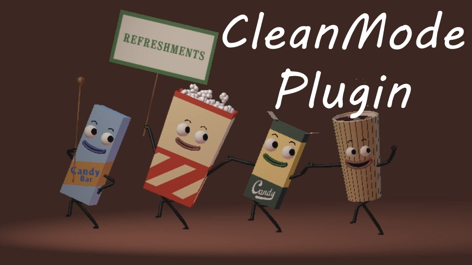 CleanMode Plugin
